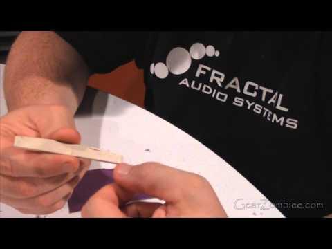 Adjusting Acoustic Guitar Saddle Bridge Height And Neck Adjustment