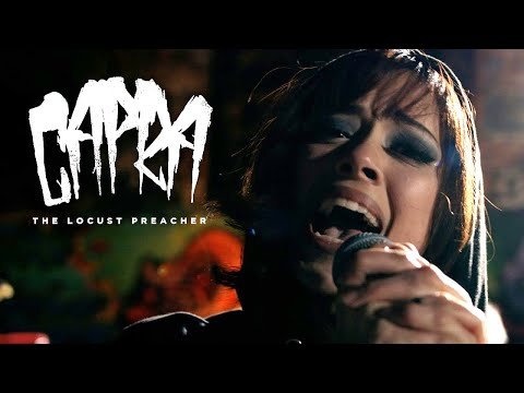 Capra - The Locust Preacher (Official Video)