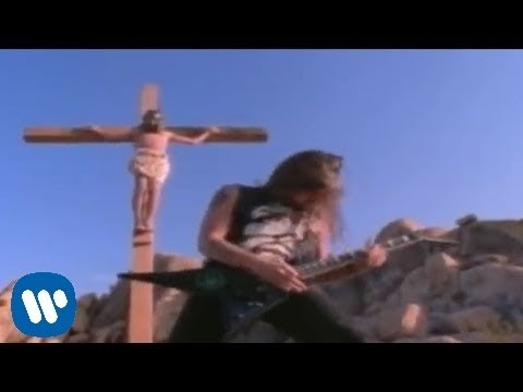 Sepultura - Arise [OFFICIAL VIDEO]