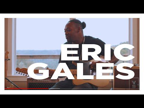 Vault Sessions: Eric Gales shreds a '51 Fender Nocaster (S3:E4)