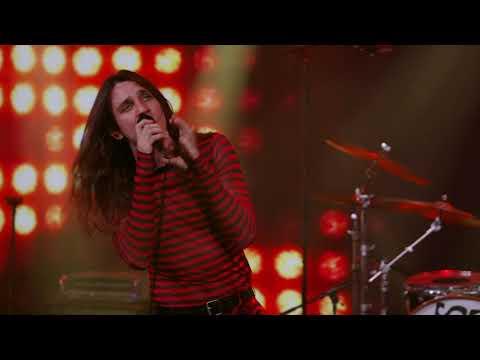 Joyous Wolf - Mother Rebel [Live]