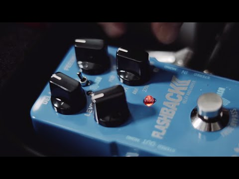 Flashback 2 Delay - Official Product Video