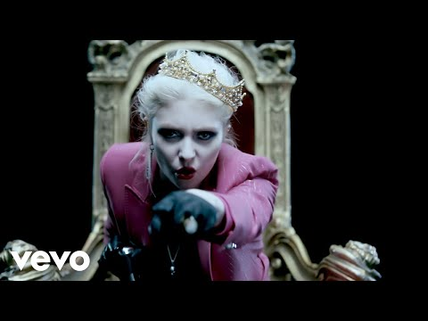 The Pretty Reckless - And So It Went (Official Music Video)