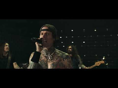 Buckcherry - Hellbound (Official Video)