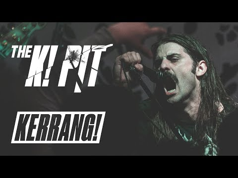 GATECREEPER Live In The K! Pit (Tiny Dive Bar Show)
