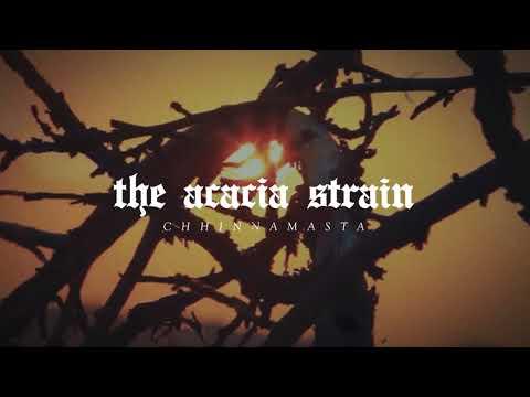 The Acacia Strain - Chhinnamasta