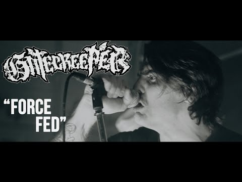 GATECREEPER // FORCE FED (Official Music Video)