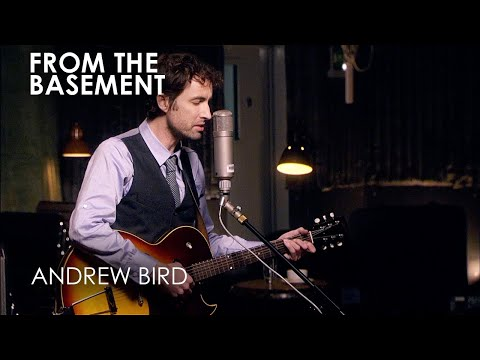 Tenuousness | Andrew Bird | From The Basement