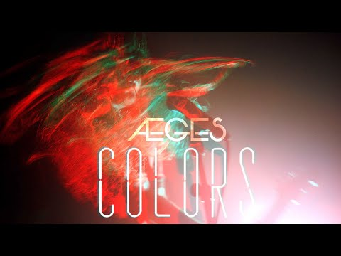 COLORS by AEGES