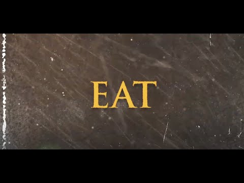 Earth Groans - Eat (Official Lyric Video)