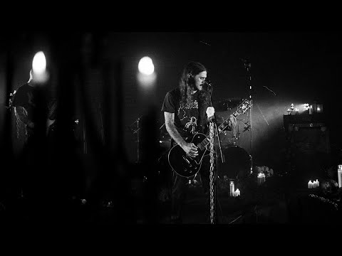 """GATECREEPER - """"Emptiness"""" & """"Absence of Light"""" (Live Performance)"""