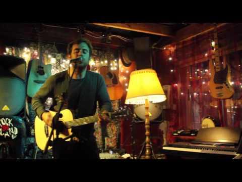 Eagle-Eye Cherry - Save Tonight (David Ashworth) Acoustic Cover