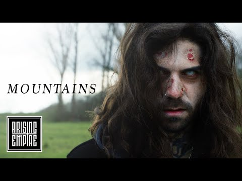 VENUES - Mountains (OFFICIAL MUSIC VIDEO)