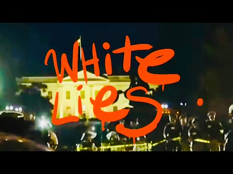 "War On Women - ""White Lies"" official music video"