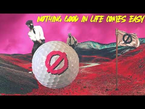 Authority Zero - The Back Nine (Official Lyric Video)