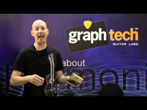 Graph Tech's TUSQ XL Nuts (HD)