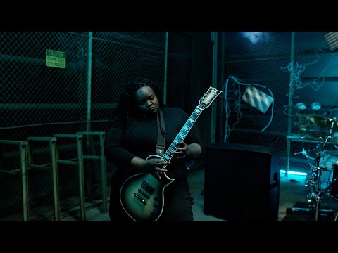 TETRARCH - Negative Noise (Official Video) | Napalm Records