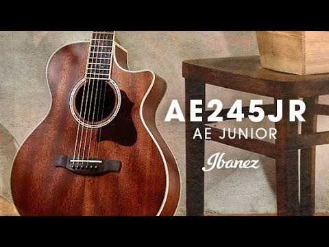 Ibanez Acoustic AE Junior - AE245JR