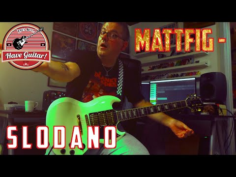 Slodano by Mattfig (Kemper profiles demo)