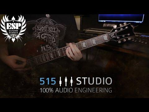 ESP Viper - SLUDGE/GROOVE METAL