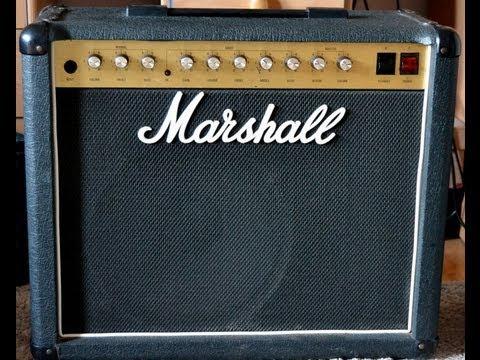 Classic Lead 80 vs G12M-70 - JCM800 4210 speaker comparison
