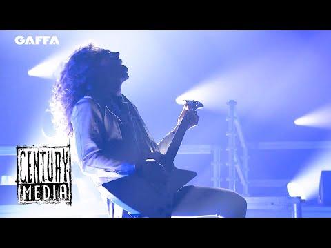 BAEST - Genesis (Live Version - GAFFA PRISEN Show)