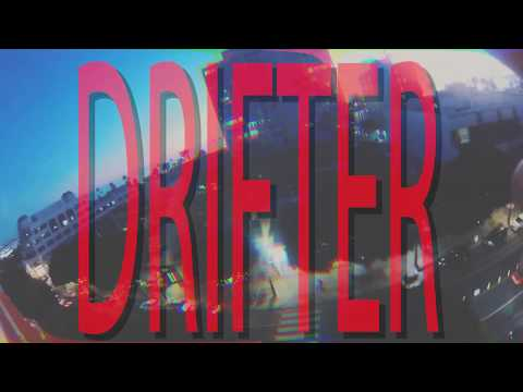 DRIFTER lyric video by AEGES / ÆGES