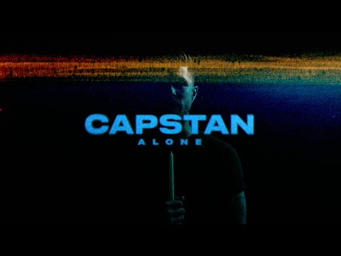 Capstan – alone [Feat. Shane Told] (Official Music Video)