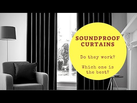 Do Soundproof Curtains Actually Work? I'll Tell You!