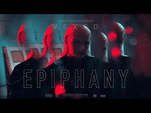 VEXED - Epiphany (Official Video) | Napalm Records