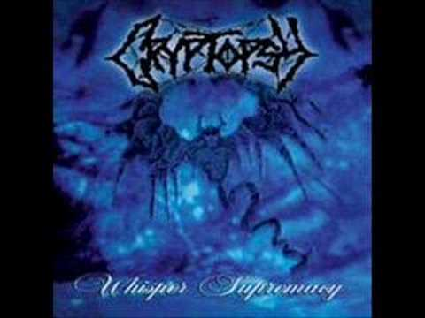 Cryptopsy - Cold Hate, Warm Blood