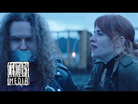 BEWITCHER - Valley Of The Ravens (OFFICIAL VIDEO)