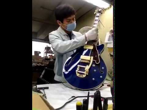Pabrik Gitar (WMI) World musicall instrument ...