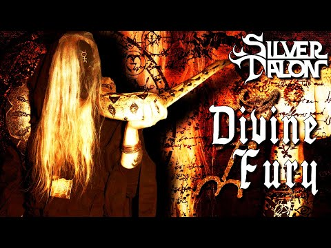 Silver Talon - Divine Fury (Official Video)