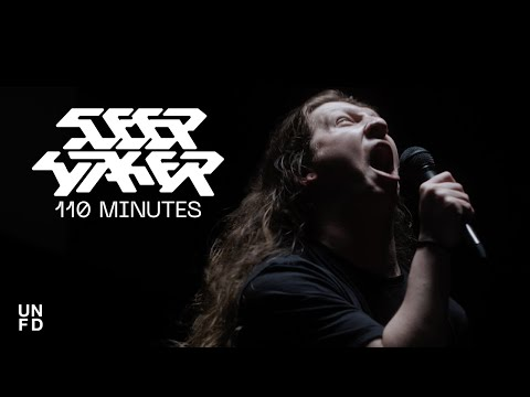 Sleep Waker - 110 Minutes [Official Music Video]