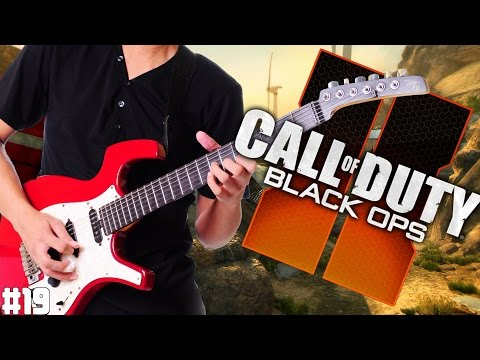 Playing Guitar on Black Ops 2 Ep. 19 - Loop Effects