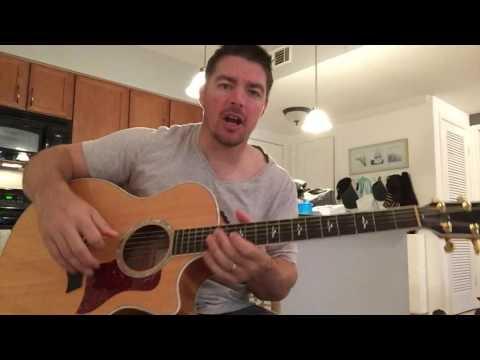 Strawberry Wine | Deana Carter | Beginner Guitar Lesson