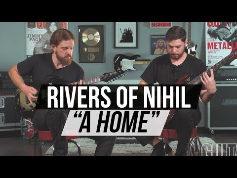 """Rivers of Nihil - """"A Home"""" Playthrough"""
