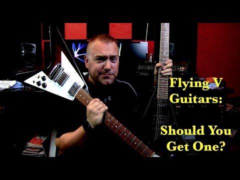 Flying V's: Should You Get One?