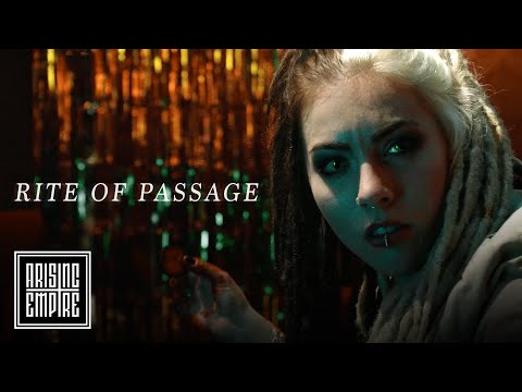 VENUES - Rite of Passage (OFFICIAL VIDEO)