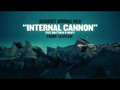 August Burns Red - Internal Cannon (feat. Matthew K Heafy)