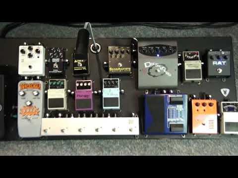 Tool Bass signal chain- new - by Toolmybass
