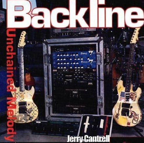 Jerry Cantrell 90s Rack