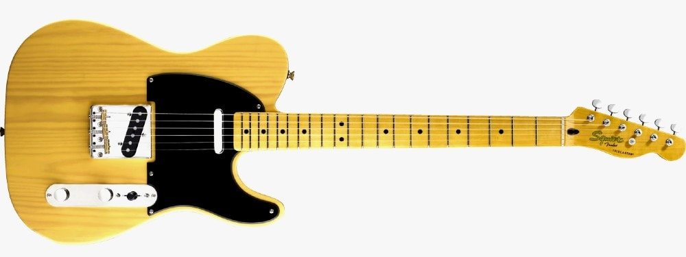 Fender Squier Classic Vibe Tele