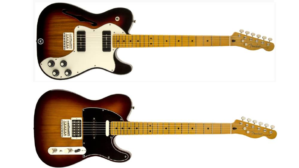 Fender Modern Player Tele