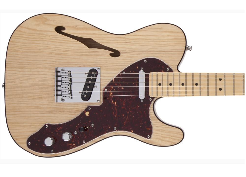 Fender Modern Player Telecaster Thinline Deluxe