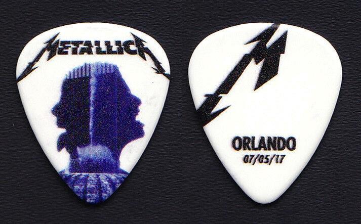 Metallica Tour Pick 2017
