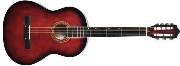 Semistrunnaya Gitara - original 7 String Guitar