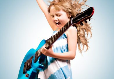 best kids guitars