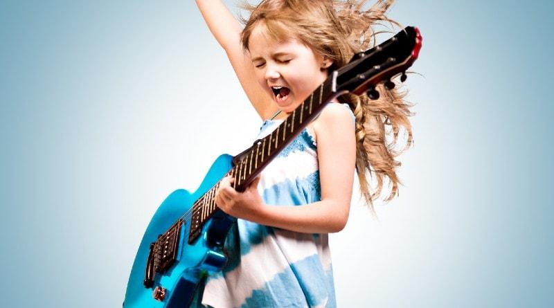 best kids guitars